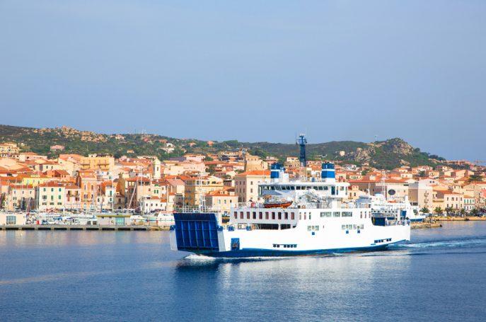 Ferry Marseille Sardaigne