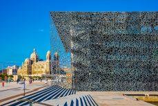 Marseille : visiter le Mucem